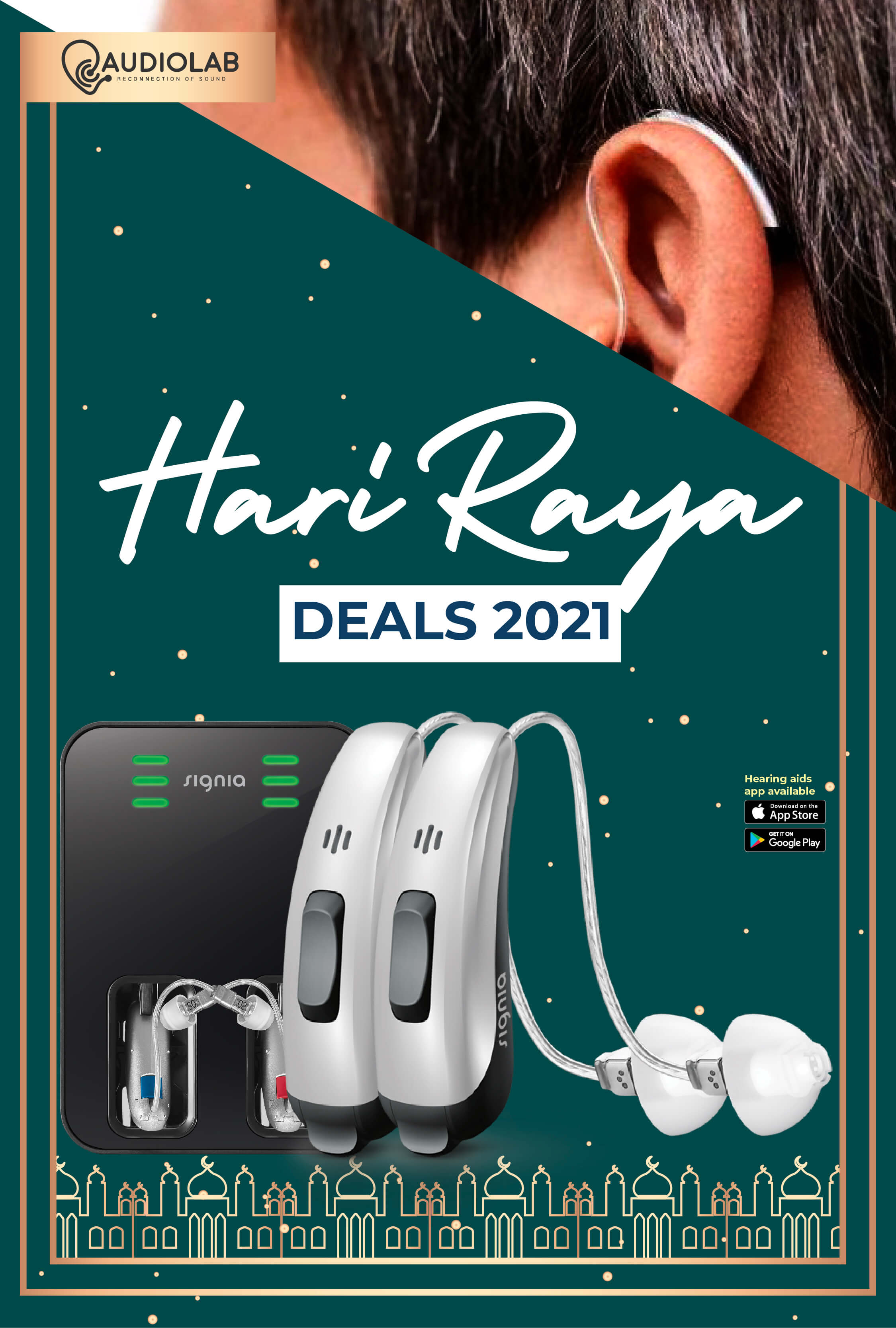 Audiolab Raya Deals 2021 - Mobile
